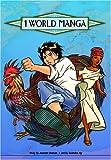 1 World Manga, Vol. 1 (1421503646) by Roman, Annette