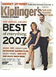 img - for Kiplinger's Personal Finance (November 2007) book / textbook / text book