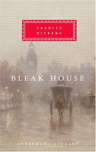 Bleak House (Everyman