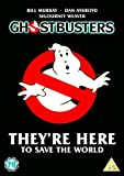 Ghostbusters [DVD] [1984]