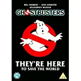 Ghostbusters [DVD] [1984]by Bill Murray