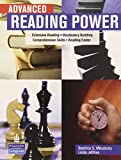 Advanced Reading Power
