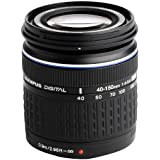 Olympus 40-150mm f/4.0-5.6 ED Zuiko Digital Lens for Olympus Digital SLR Cameras ~ Olympus