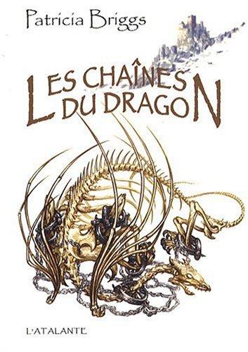 Hurog, Tome 1 : Les Chaines du Dragon 51Z5JquCXOL._SL500_