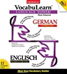 VocabuLearn German Complete: The Comp...