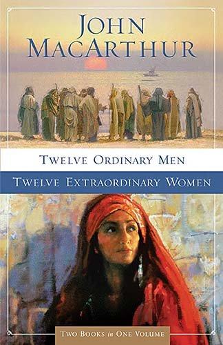 MacArthur 2 in 1 - Twelve Ordinary Men / Twelve Extraordinary Women