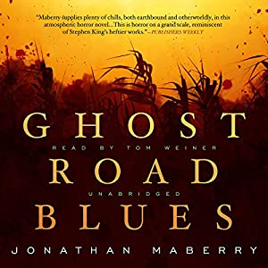 Ghost Road Blues Audiobook