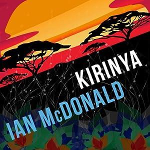 Kirinya Audiobook
