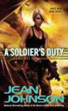 A Soldier's Duty (Theirs Not... - Jean Johnson