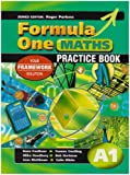 img - for Formula One Maths Practice Book A1 book / textbook / text book