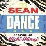 Dance (A$$) Remix (Explicit Version) [Explicit]