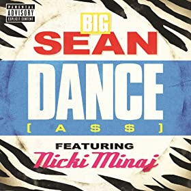 Dance (A$$) Remix [Explicit]