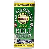 Maine Coast Sea Vegetables Organic Kelp Granules Salt Alternative -- 1.5 oz