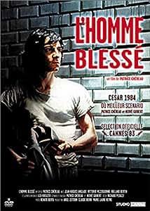L'Homme Blessé - Coffret 2 DVD