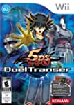 Yu-Gi-Oh! 5D'S Duel Transer - Xbox 36...