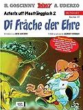 echange, troc Rene Goscinny - Asterix Mundart 57