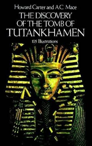 The Curse Of King Tuts Tomb Torrent: February 16, 1923: King Tut Discovered: Incest And Mystery