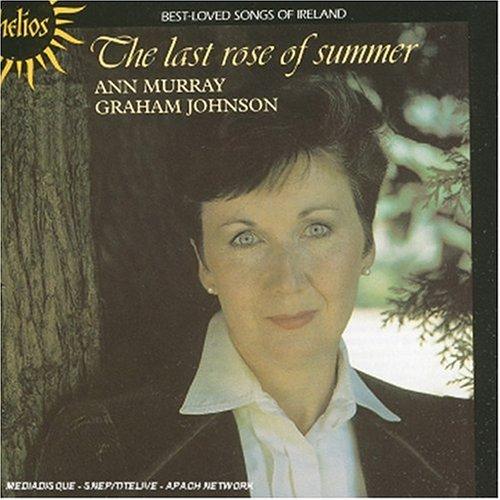 Dr. John - The Last Rose of Summer: Best-Loved Songs of Ireland - Zortam Music