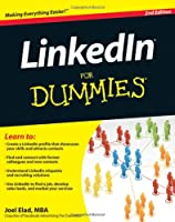 LinkedIn For Dummies, 2nd Edition ebook download