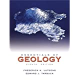 Essentials of Geology (8th Edition) ~ Frederick K. Lutgens