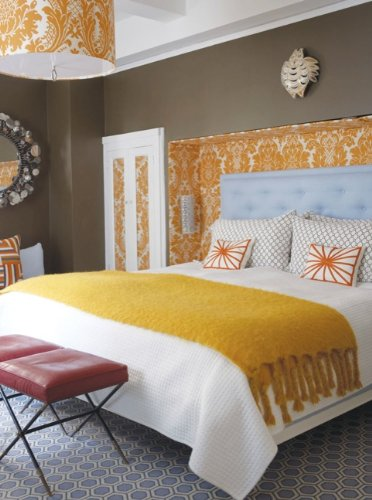 This page contains information about design and decorating ideas for every room in your home
