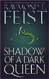 Shadow of a Dark Queen: Serpentwar Saga Bk. 1
