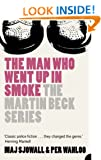 The Martin Beck series (2) - The Man Who Went Up in Smoke