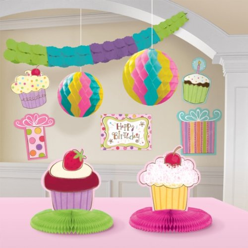 Amscan-International-Decoracin-para-cumpleaos-10-unidades