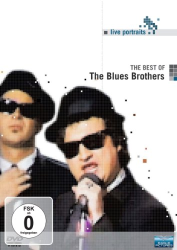 Blues Brothers: Best of [DVD] [Import]