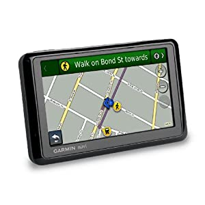 Garmin Navi 2310 Uk And Ireland Mapping Bluetooth For Handsfree Calling