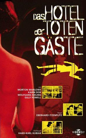 Das Hotel der toten Gäste [VHS]