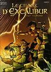 Le chant d'Excalibur, Tome 5 : Ys La...