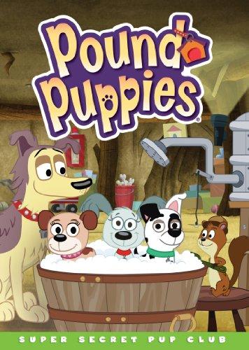 pound-puppies-super-secret-pup-club-dvd-region-1-ntsc-us-import