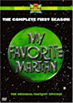 My Favorite Martian: The Complete Fir...