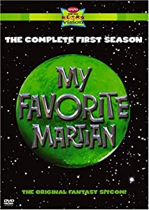 My Favorite Martian: The Complete First Season
