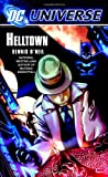 DC Universe: Helltown (0446616583) by O'Neil, Dennis