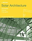 img - for In Detail: Solar Architecture book / textbook / text book