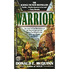 Warrior by Donald E. McQuinn
