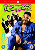 The Fresh Prince Of Bel-Air - The Complete First Series [DVD]