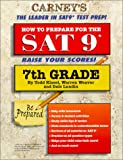 How to Prepare for Your State Standards, 7th Grade (Vol 1, 3rd Edition) (How to Prepare for the SAT 9)