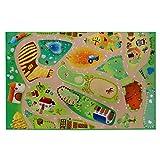 Floori® Spielmatte Unsere Farm