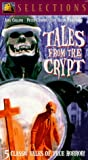 Tales From the Crypt [VHS]