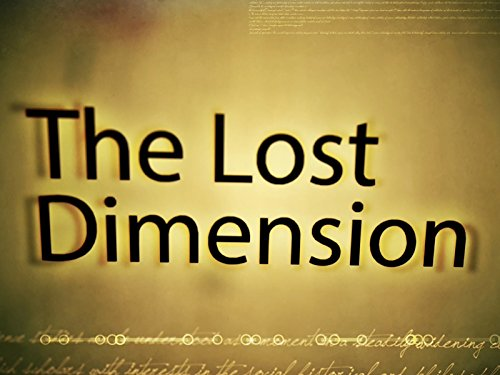 The Lost Dimension on Amazon Prime Instant Video UK