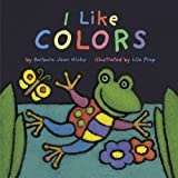 img - for I Like Colors book / textbook / text book