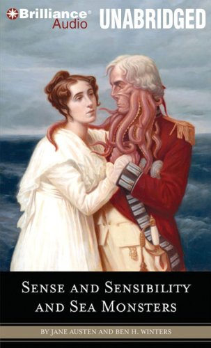 Sense and Sensibility and Sea Monsters (Quirk Classic Series)