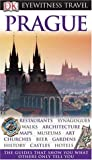Prague (Eyewitness Travel Guides)