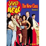 Saved By the Bell - The New Class Season 2 (1993)