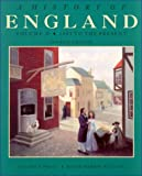 img - for A History of England: Volume II book / textbook / text book