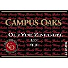 2010 Gnekow Family Winery Campus Oaks Zinfandel 750ml