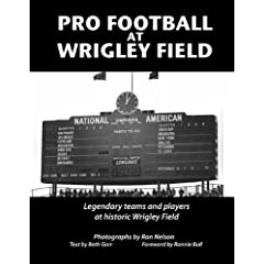 Pro Football at Wrigley Field